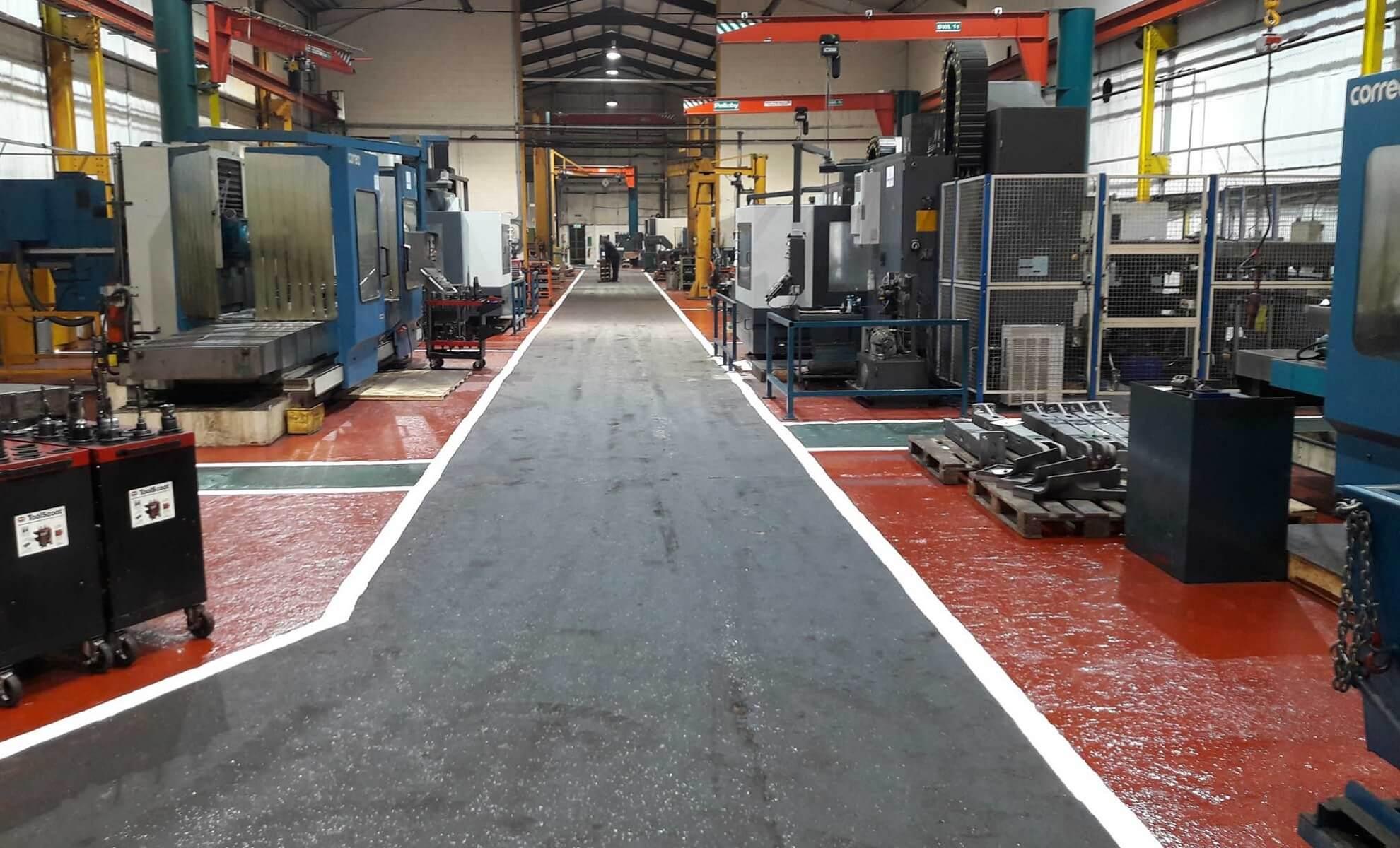 CNC Machining banner image