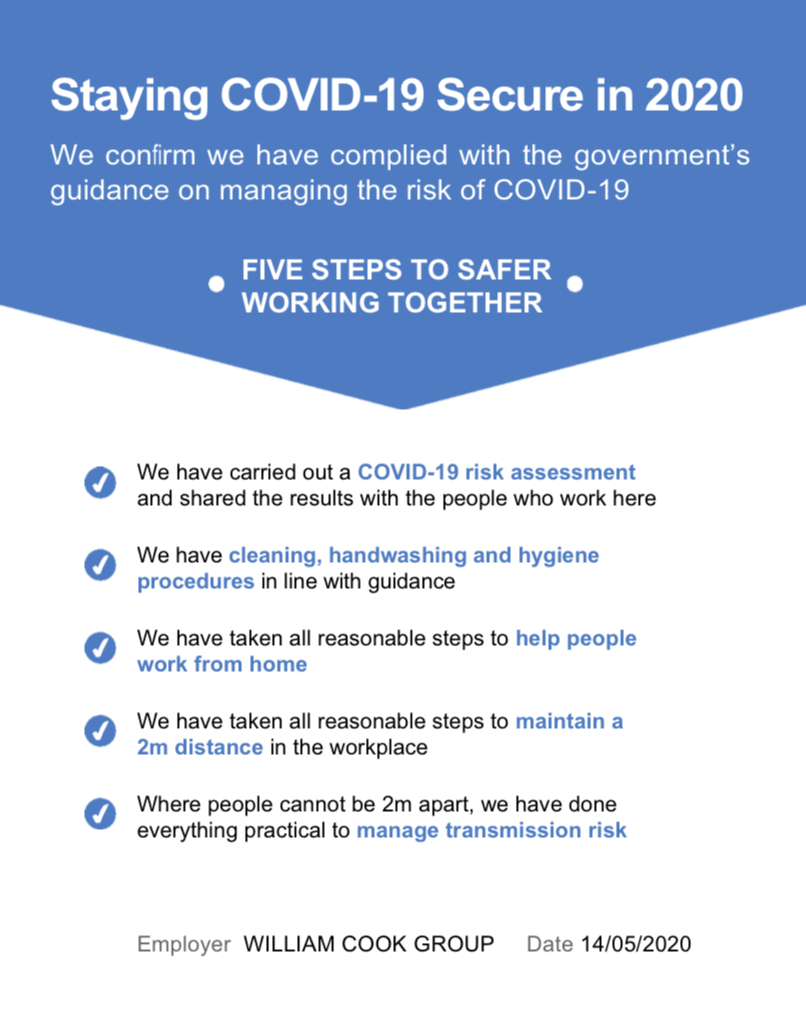 2020-05-14 COVID-19 secure (1)