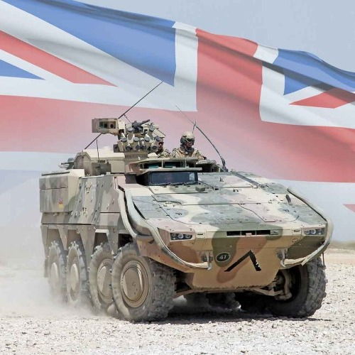William Cook wins defence investment from ARTEC consortium thumbnail