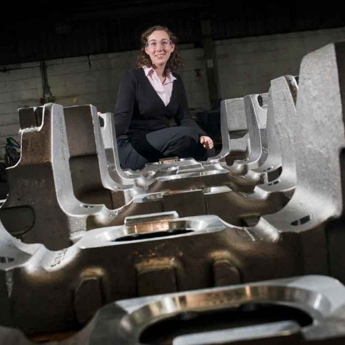 William Cook appoints first female materials engineer thumbnail