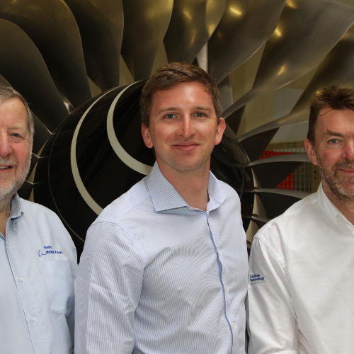 Advanced Manufacturing Research Centre welcomes William Cook as partner thumbnail