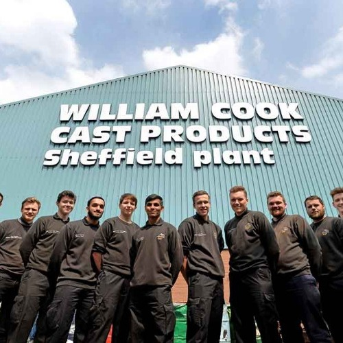William Cook welcomes largest apprentice intake in living memory thumbnail
