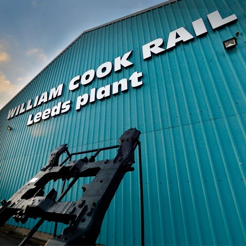 William Cook Rail is best in class for safety critical work thumbnail